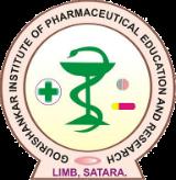 Gourishankar Institute of Pharmaceutical Education & Research (B. Pharm.), Limb, Satara