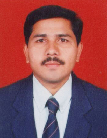 Dr. Rahul Laxman Jadhav
