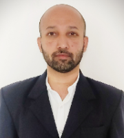 Dr. Thorat Mahesh B.