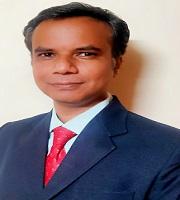 Dr. Bhushan Raghunath Pawar