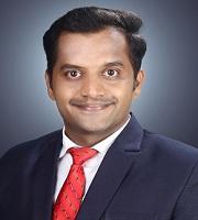 Mr. Rohan Atul Khutale