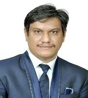 Mr. Umeshchandra Shivajirao Jadhav