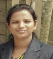 Mrs. Bhandare Pooja S.