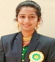 Ms. Gharge Varsha Gajanan