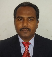 Dr. Santosh Nivrutti Belhekar