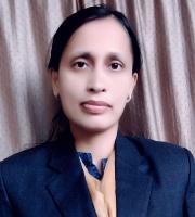 Ms. Nadaf Tarannum Irshad