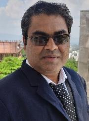 Mr. Dhairysheel Mahadeo Ghadge