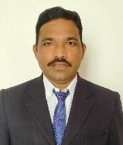 Mr. Yuvraj Hanmant Jadhav