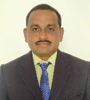 Mr. Prashant Marutrao Shedge