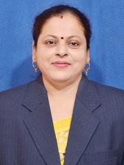 Mrs. Sonawane Manisha Nitin