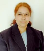 Mrs. Madhuri Sunil Mohite