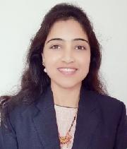 Monali Aniruddha Shinde