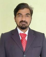 Mr. Kale Omkar Vishwas