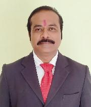 Mr. Sanjay Vijay Deshmane