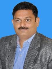 Dr. Ajit S Kulkarni