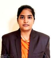 Miss. Madhuri Mahadeo Mane