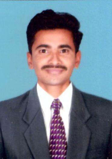 Mr. Avinash Chandrakant Birajdar