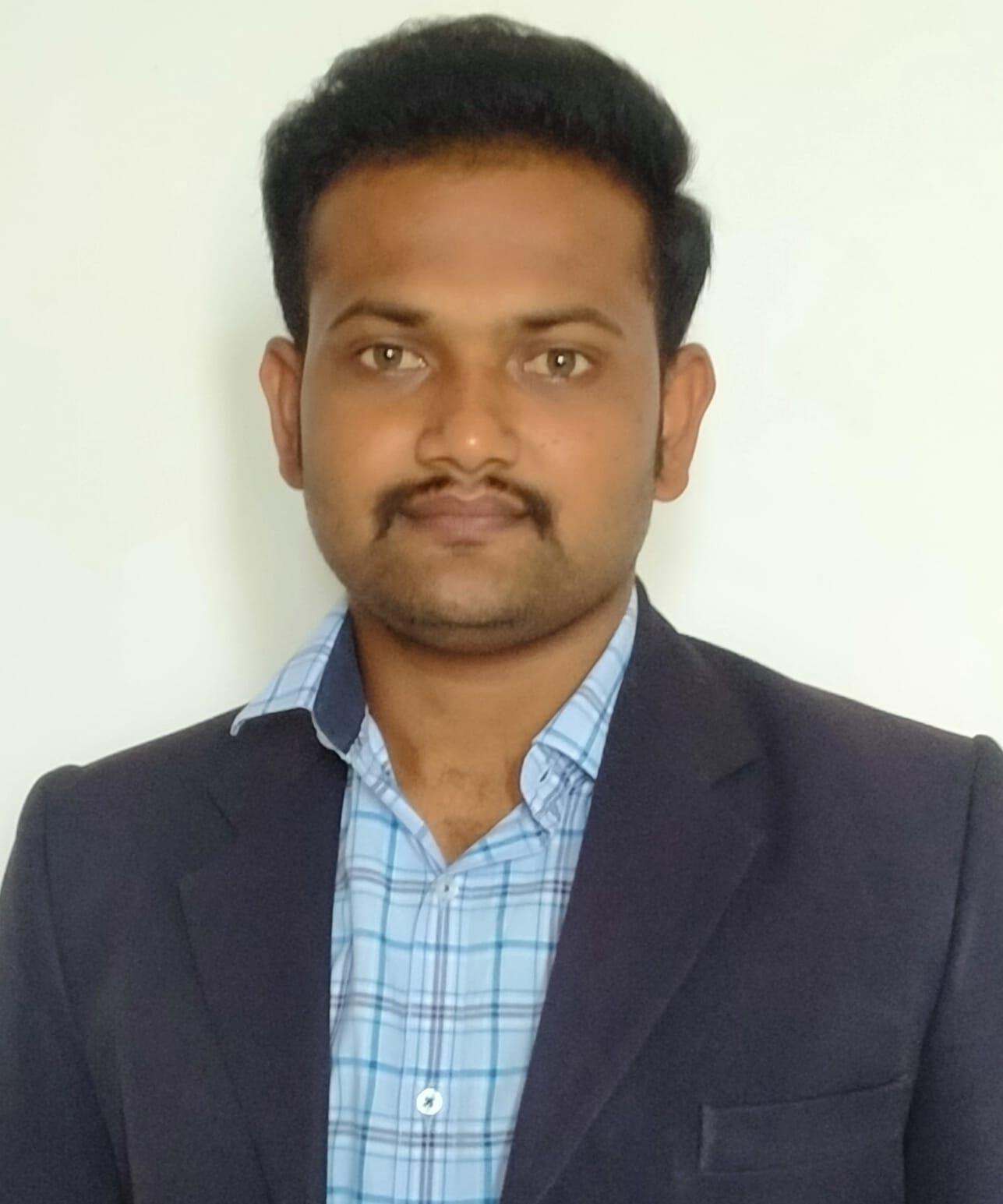 Mr. Kshirsagar Dudheshwar Chandrakant